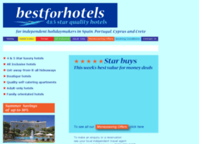 bestforhotels.co.uk