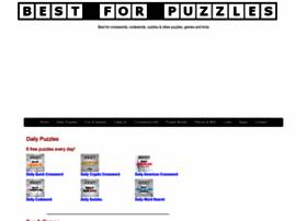 bestforpuzzles.com