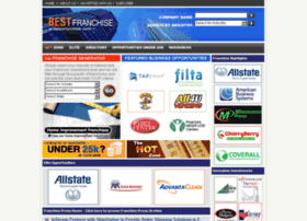bestfranchiseopportunities.com