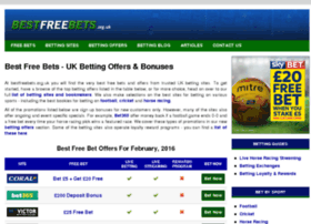 bestfreebets.org.uk