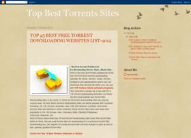 bestfreetorrentsites.blogspot.com