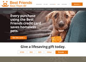 bestfriends.com