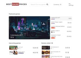 bestgameprices.net
