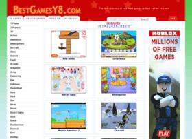 bestgamesy8.com