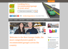 bestgarageguide.co.uk