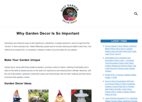 bestgardendecorideas.com