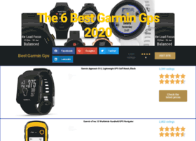 bestgarmingps.com