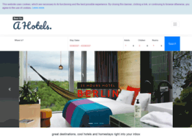 bestgoahotels.com