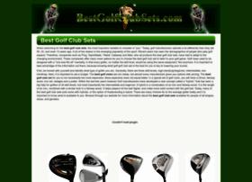 bestgolfclubsets.com