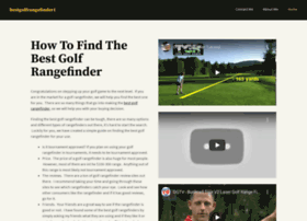 bestgolfrangefinder1.wordpress.com