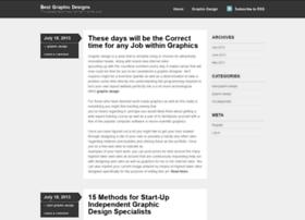 bestgraphicdesigns.wordpress.com