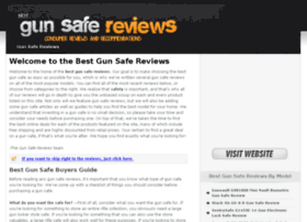 bestgunsafereviews.net