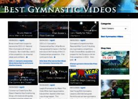 bestgymnasticsvideos.com