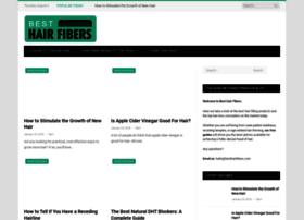 besthairfibers.com