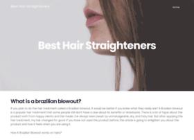 besthairstraighteners.org