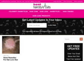 besthairstylecuts.com