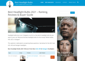 bestheadlightbulbs.com