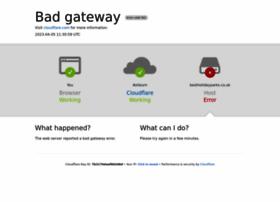 bestholidayparks.co.uk