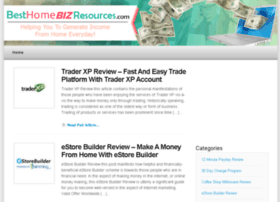 besthomebizresources.com