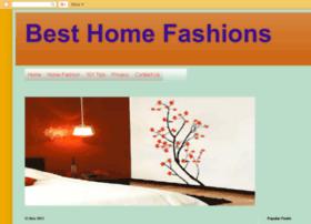 besthomefashions.blogspot.com