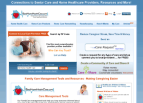 besthomehealthcare.com