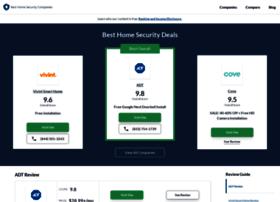 besthomesecuritycompanys.com