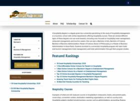 besthospitalitydegrees.com