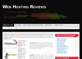 besthostsdirectory.com