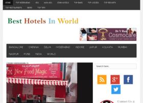 besthotelsinworld.com
