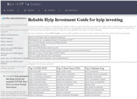 besthyiptoinvest.com