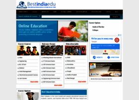 bestindiaedu.com