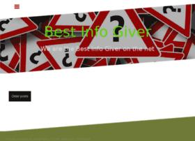 bestinfogiver.com