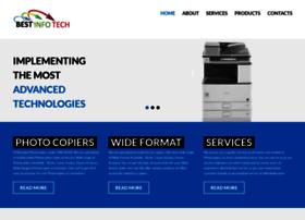 bestinfotech.co.in