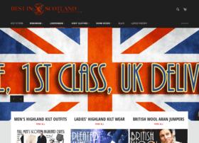 bestinscotland.co.uk