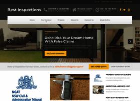 bestinspections.com.au