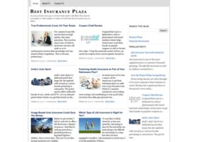 bestinsuranceplaza.blogspot.com