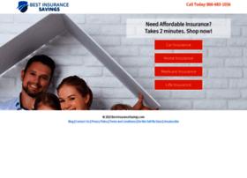 bestinsurancesavings.com