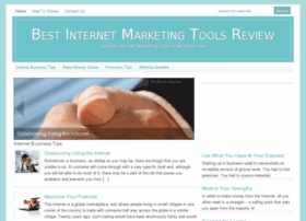 bestinternetmarketingtoolsreview.com