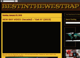 bestinthewestrap.blogspot.ca