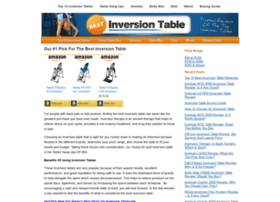 bestinversiontable.com