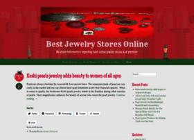 Bestjewelrystoresonline.wordpress.com