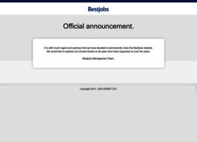 bestjobs.co.za