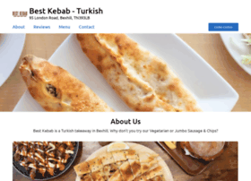 bestkebab-bexhill.co.uk