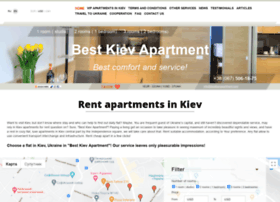 bestkievapartment.com