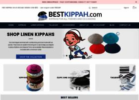 bestkippah.com