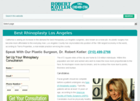 bestlarhinoplasty.com