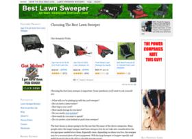 bestlawnsweeper.com