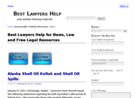 bestlawyershelp.com