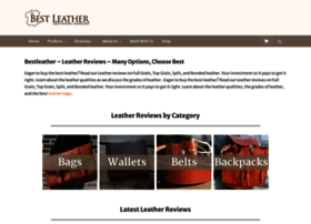 bestleather.org