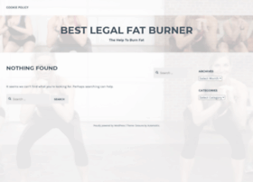 bestlegalfatburner.com